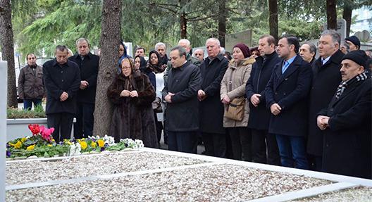 YARKADAŞ 'İSMAİL CEM MACERACI DEĞİLDİ'