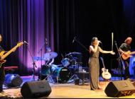 Jehan Barbur Ataşehirli Müzikseverlerle Buluştu
