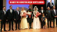 Kars'ın İşgalinden Kurtuluşunun 97.Yılı Ataşehir'de Kutlandı