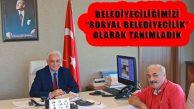 SADIK KAYHAN, 'ATAŞEHİR'İ 'KÜLTÜR KENTİ' YAPMAK HAYALİMİZ'