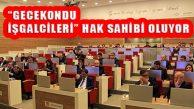 'Gecekondu İşgalcileri' Ataşehir Meclisinde Görüşülüyor