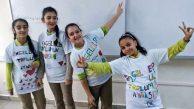 Öğrenciler Engelliler Gününde 'Sesimi Duy' Diyorlar