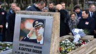 Şehit Müdür Gaffar Okkan Diyarbakır ve Sakarya'da Anıldı