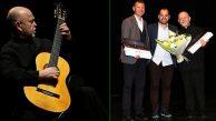Klasik Müzik Festivalinde MSKM'de Gitar Resitali
