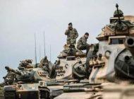 TSK 'Afrin Zeytin Dalı Harekâtı' Açıklaması Yaptı