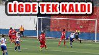 1.Ligde Yenilgisiz Tek Takım Ataşehir Belediyespor