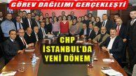 CHP İstanbul Kaftancıoğlu İle Seçim Hazırlıklarına Başladı