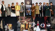 Ataşehir Belediyesi Tiyatro Festivali Devam Ediyor