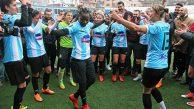 Şampiyonluğu Garantileyen Ataşehir'de Hedef Avrupa Başarısı
