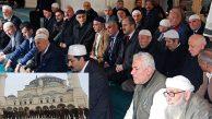 Ataşehirler ve Trabzonlulardan Şehitler İçin Mevlit