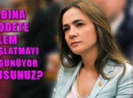 Gamze İlgezdi'den Başbakan Yıldırım'a 'Kadına Şiddet' Önergesi