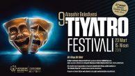 Tiyatro Festivali'nde Ataşehir'de Perde Açılıyor