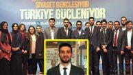 Ak Parti Ataşehir Gençlik Kongresinde Nöbet Değişimi