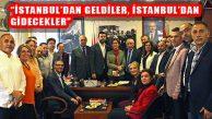 CHP'li Kaftancıoğlu 'İstanbul'u İstanbul'dan Yöneteceğiz'