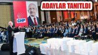 Kılıçdaroğlu 'Türkiye Kavga Değil, Huzur İstiyor'