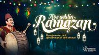 Ataşehir'de Ramazan ve İftar Programı