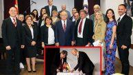 Ataşehir AK Koleji ile Otto – Hahn 'Kardeş Okul' Anlaşması