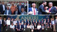 ÇANDEF, Çankırılıları İstanbul'daki İlk Büyük İftarda Buluşturdu