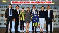 Hollandalı Teknik Adam İmza Attı: Cocu Fenerbahçe'de