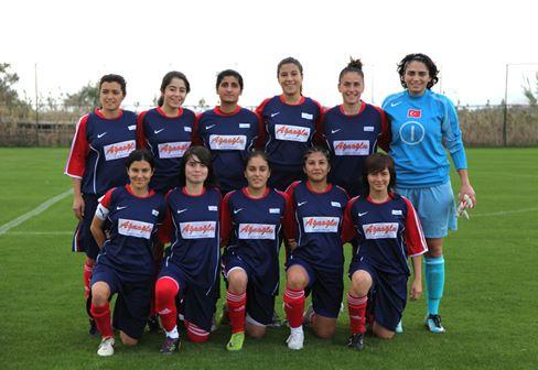 Ataşehir'in Avrupa Şampiyonası Rakipleri Belli Oldu