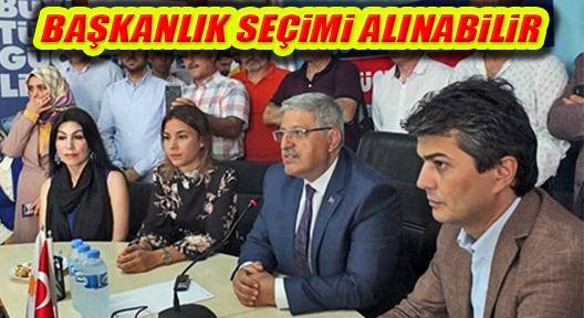 Vedat Demiröz, 'En Büyük Yükümüz Ataşehir'