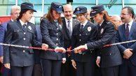 Çankırı İl Emniyet Müdürlüğü'nün Yeni Binası Hizmete Açıldı