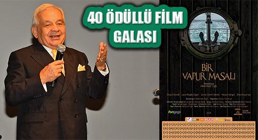40 Ödüllü Filmin Türkiye Galası, Kadıköy'de Gerçekleştirildi