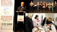 Kadın Girişimciler Ataşehir MSKM'de Buluştu