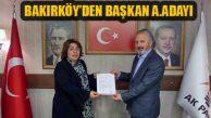 Dr.Hasan Gökçeoğlu Bakırköy Belediye Başkan Aday Adayı