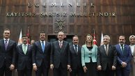 Erdoğan 20 Ak Parti Belediye Başkan Adayını Açıkladı