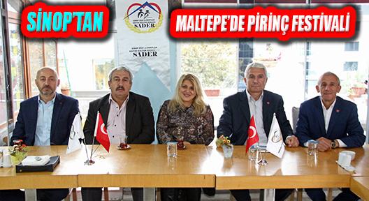 Remzi Yüksel: Hizmetleri Sinop ve Sinoplular İçin Yapıyoruz