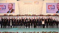 Ak Parti İstanbul Büyükşehir ve İlçe Başkan Adaylarını Açıkladı