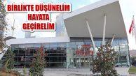 Belediye STK'lara Destek Veriyor, Ataşehir Güçleniyor