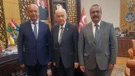 Arif Çayır MHP Ilgaz Belediye Başkanlığına Aday Oldu