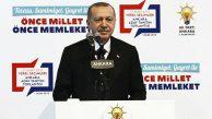 AK Parti Yerel Seçim Ankara İlçe Başkan adayları açıklandı