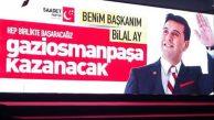 SP İstanbul'da Adaylarını Açıklamaya Devam Ediyor