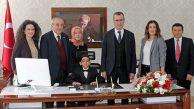 23 Nisan'da Ataşehir Kaymakamı Yusuf Saygan
