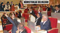Ataşehir Belediye Meclisi İhtisas Komisyonları ve Üyeleri Belirlendi