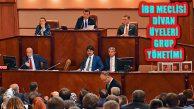 İBB Meclisi Başkan Vekilleri, Divan Üyeleri ve Grup Yönetimi
