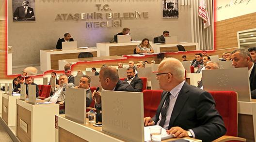 Ataşehir Belediyesi 2018 Mali Yılı Kesin Hesabı Onaylandı