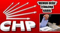 CHP'nin 'Sandık Kurulu İtirazı' Kabul Edildi