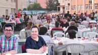 İhsan Kurşunoğlu Ortaokulu Geleneksel İftar Programı