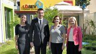 Beşiktaş Belediye Başkanı Akpolat'tan Lösev'e Anlamlı Ziyaret