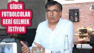 Abdullah Der, 'Altyapıdan Yetişen Oyunculara Şans Vereceğiz'