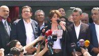 Canan Kaftancıoğlu, 'Yargı Seçim Dönemlerinde Beni Hatırlıyor'