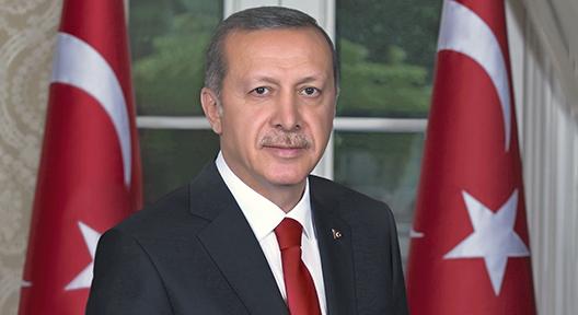 Cumhurbaşkanı Erdoğan'ın 15 Temmuz Programı Açıklandı