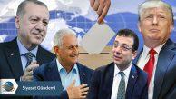 Haziran'da Siyaset Gündeminde Seçimler ve Liderler Zirvesi Vardı