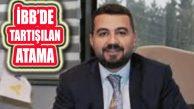 İBB Yönetiminde Tartışılan Atama: Bahaddin Yetkin