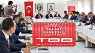 TBB'de SUKİ Genel Müdürler Toplantısı Düzenlendi