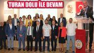 Ataşehir Kent Konseyi Olağan Genel Kurulu Yapıldı